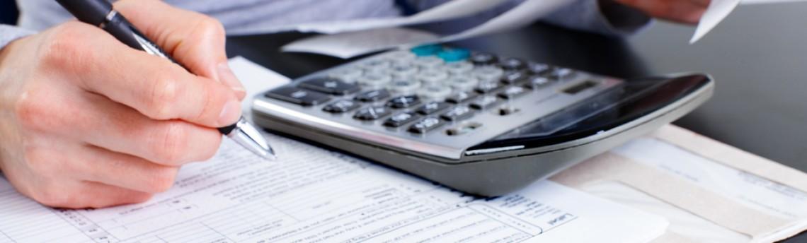 Les régimes de TVA et paiement d'acomptes