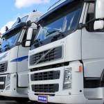 Créer une entreprise de transport poids lourds à Lyon