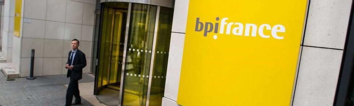 04/09/2014 – BPI : le financement des entreprises a le vent en poupe.