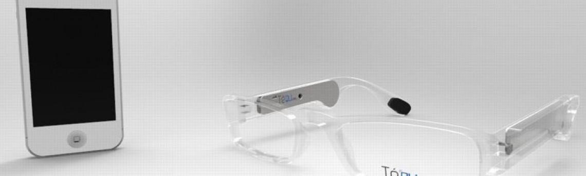 24/09/2014 – «Téou» les lunettes géo-localisables disponibles dès novembre 2014