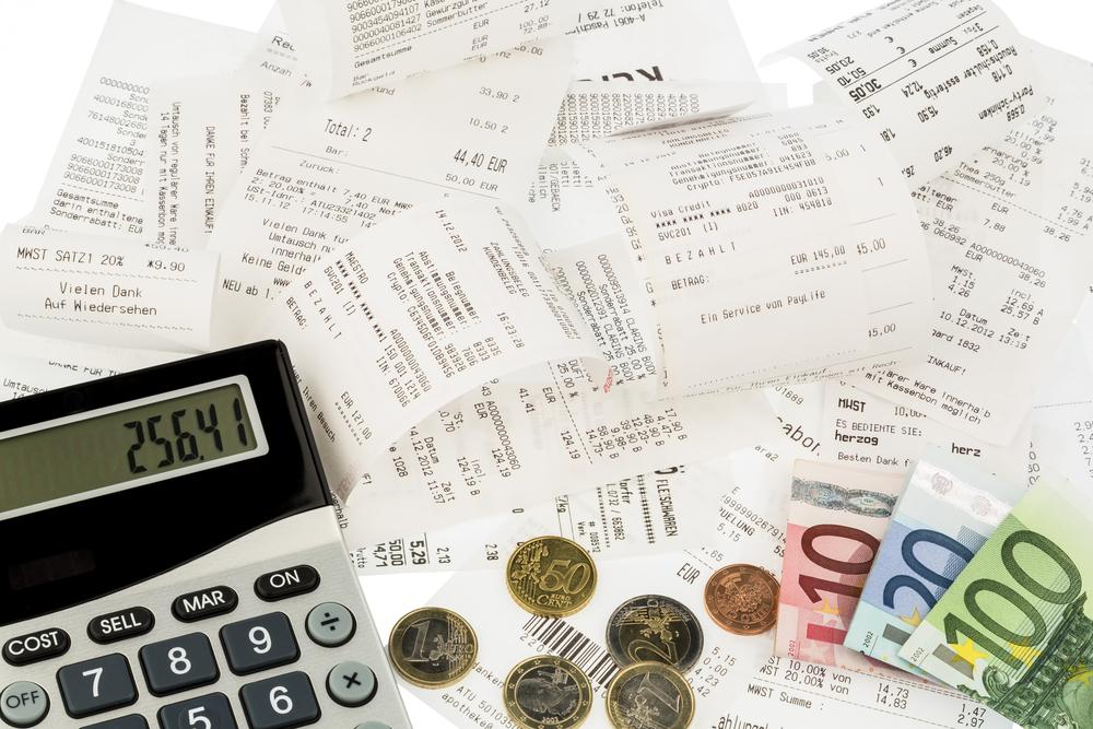 dépenses client comptabilité syscohada