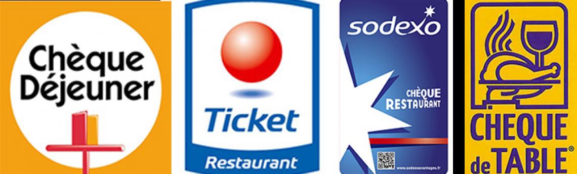 Restaurateurs, commerçants : pouvez vous accepter les titres-restaurant ?