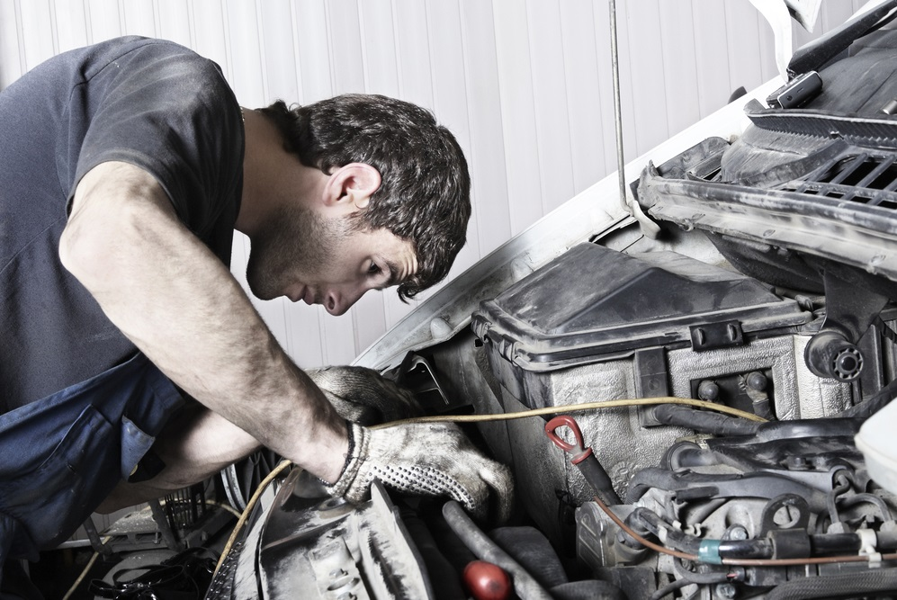 Expert comptable garage automobile