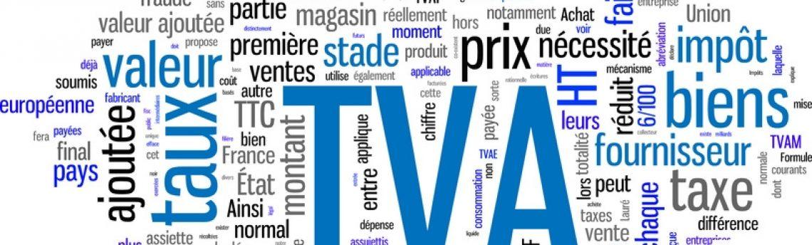Comment fonctionne la TVA ?