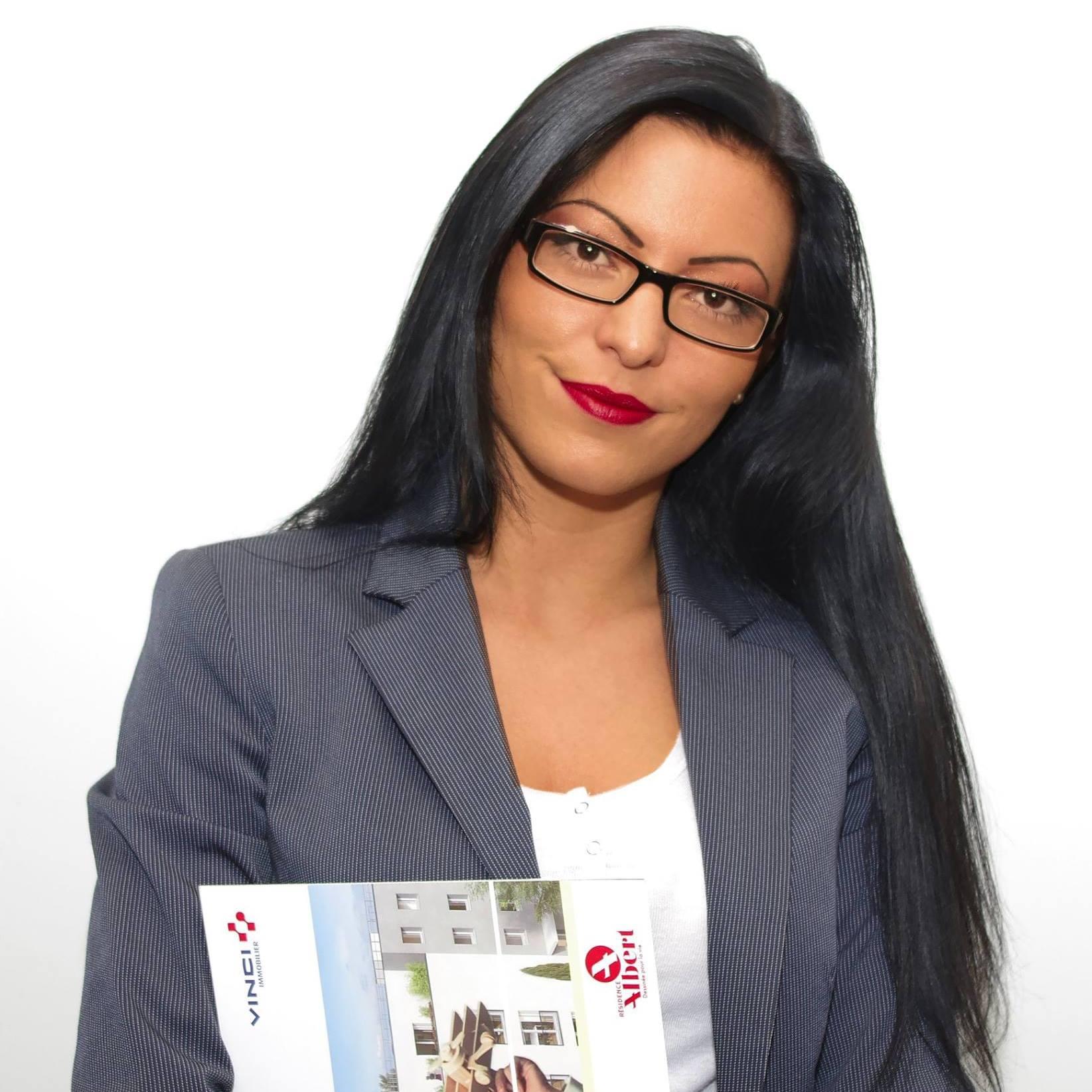 Pauline Rabahi